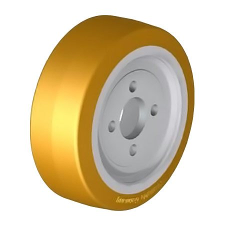 BLICKLE RTH 230x85/50-4 Drive and Running Wheels for Stackers Still Type:RTH 230x75/45-5