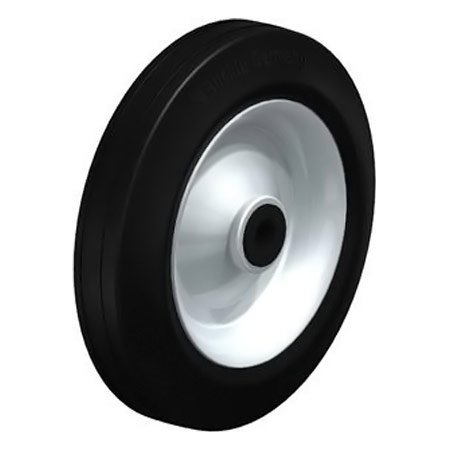 BLICKLE V 252/20G Wheels Standard Solid Rubber Tyres Type:V 250/25K
