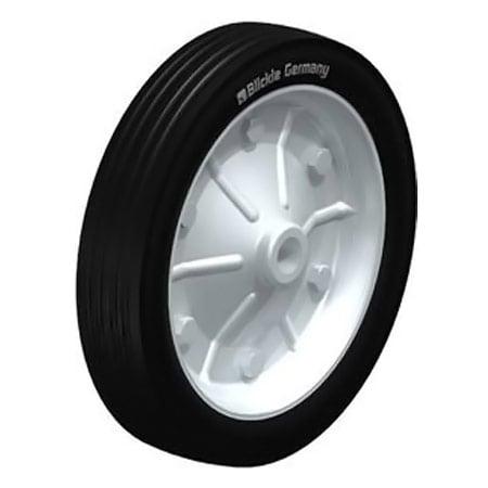 BLICKLE V 302/25-75R Wheels Standard Solid Rubber Tyres Type:V 350/25-75K