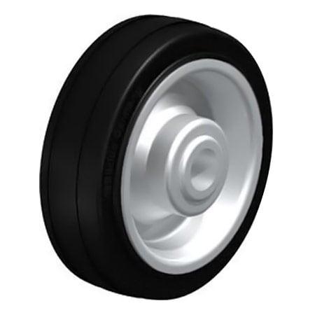 BLICKLE V 80/12R Wheels Standard Solid Rubber Tyres Pressed Steel Rim Type:V 140/15R