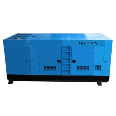 HARGEN Cummins Diesel Generator 1000 Kva With Stamford