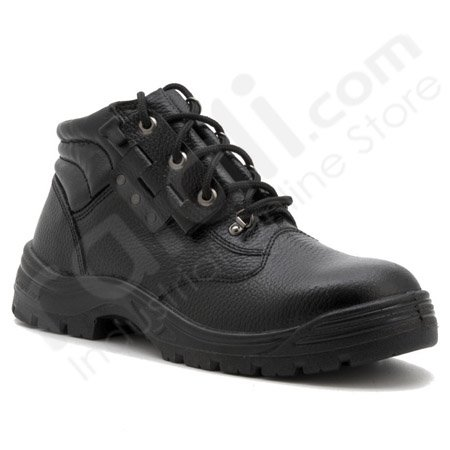 Cheetah Safety Shoes (Sepatu Safety) 3112H Size 40