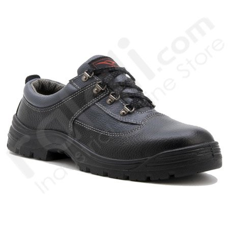 Cheetah Safety Shoes (Sepatu Safety) 5001HA Size 36