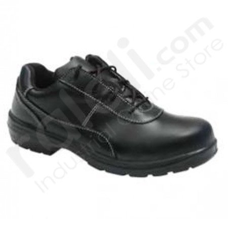 Cheetah Safety Shoes (Sepatu Safety) 4007H Size 3