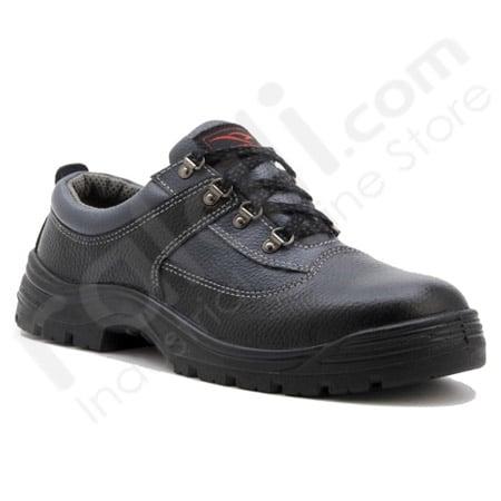 Cheetah Safety Shoes (Sepatu Safety) 5001HA Size 41