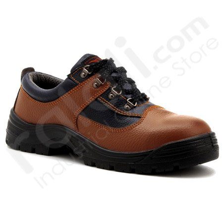 Cheetah Safety Shoes (Sepatu Safety) 5001CB Size 37