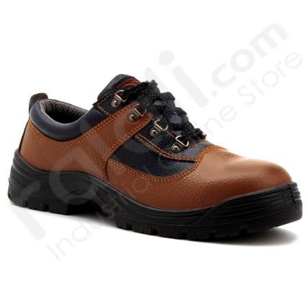 Cheetah Safety Shoes (Sepatu Safety) 5001CB Size 38