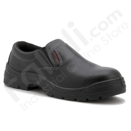 Cheetah Safety Shoes (Sepatu Safety) 5002HH Size 40