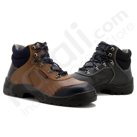 Cheetah Safety Shoes (Sepatu Safety) 5101CB Size 37