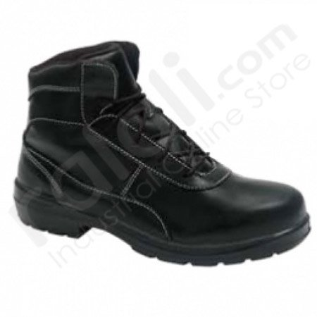 Cheetah Safety Shoes (Sepatu Safety) 4107H Size 44