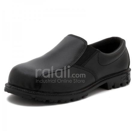 Cheetah Safety Shoes (Sepatu Safety) 2001 Size 2001