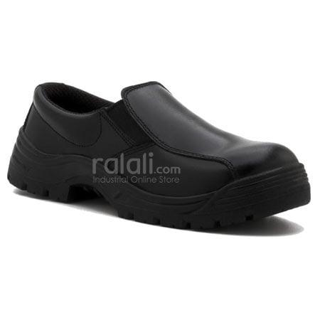 Cheetah PU Shoes 3001 3001