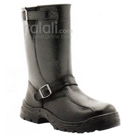 Cheetah PU Shoes 3209 3209