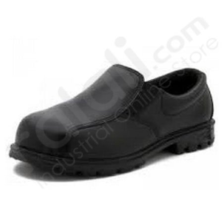 Cheetah Safety Shoes (Sepatu Safety) 2001H-KB Size 38