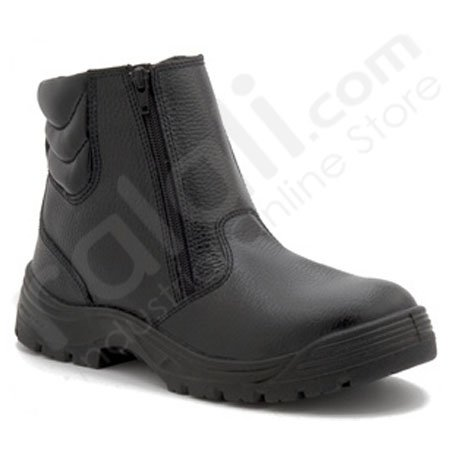 Cheetah Safety Shoes (Sepatu Safety) 2111H Size 36