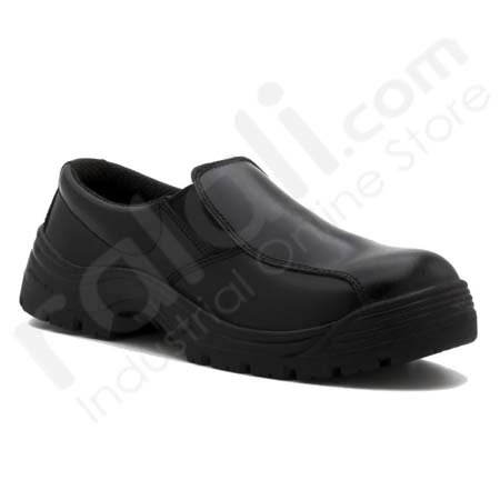 Cheetah Safety Shoes (Sepatu Safety) 3001H Size 36