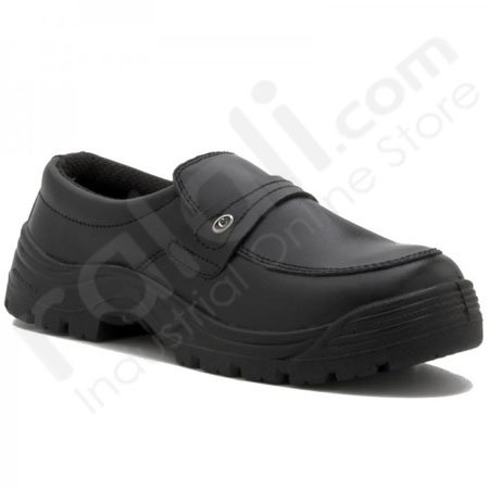 Cheetah Safety Shoes (Sepatu Safety) 3013H Size 36