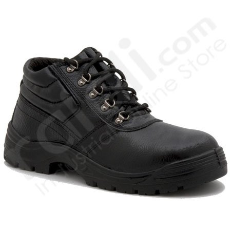 Cheetah Safety Shoes (Sepatu Safety) 3106H Size 36
