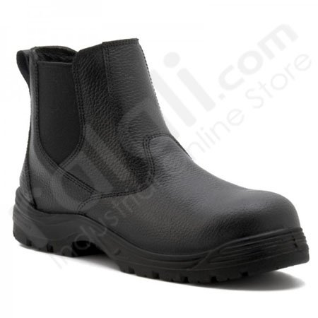 Cheetah Safety Shoes (Sepatu Safety) 3110H Size 36