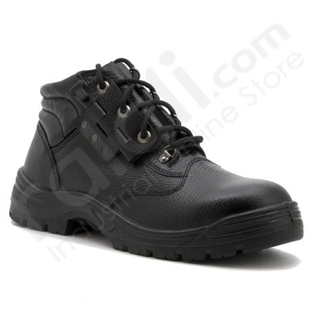 Cheetah Safety Shoes (Sepatu Safety) 3112H Size 36