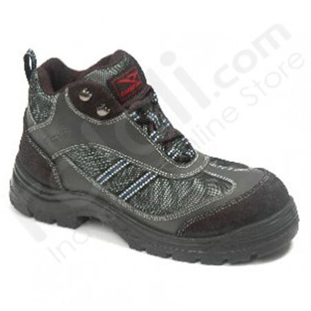 Cheetah Safety Shoes (Sepatu Safety) 5106 Size 36