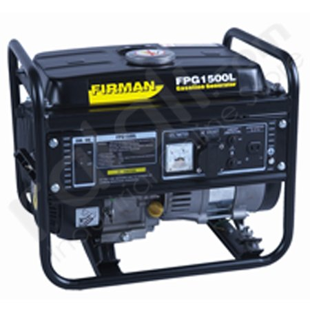 FIRMAN Generator 1KW FPG1500LE