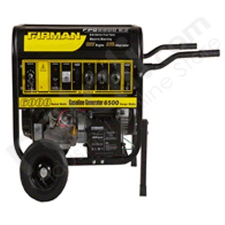 FIRMAN Generator 6KW FPG8800E2