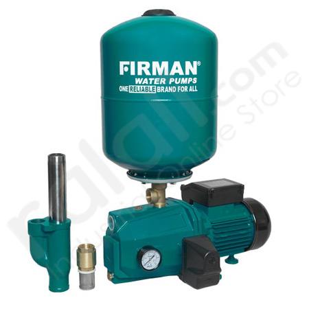 FIRMAN Semi Jet Pump FWP250A