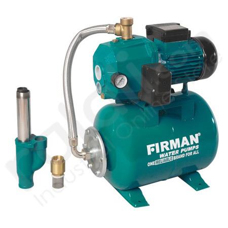 FIRMAN Jet Pump FWP370AH3