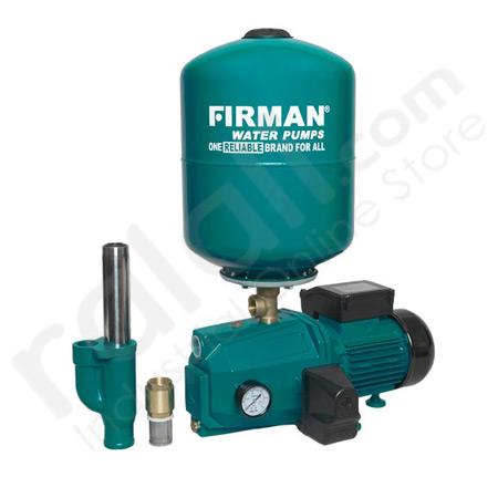 FIRMAN Semi Jet Pump FWP375A