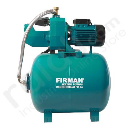 FIRMAN Semi Jet Pump FWP501AH