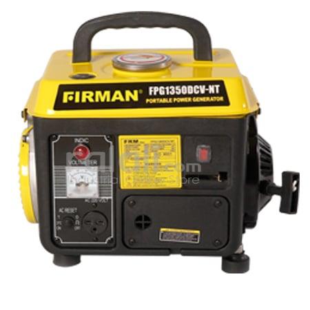 FIRMAN Generator 750W FPG1350DCV