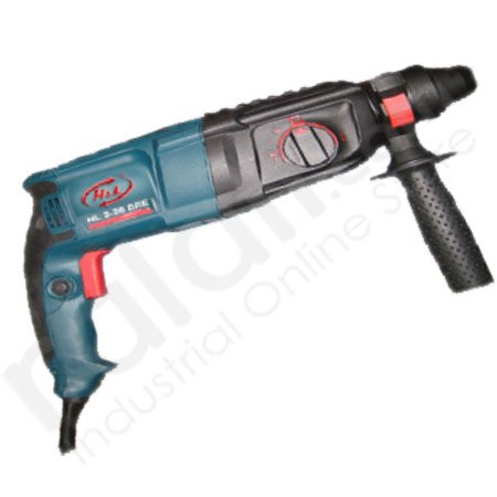 H&L HL2-26DRE Hammer Drill