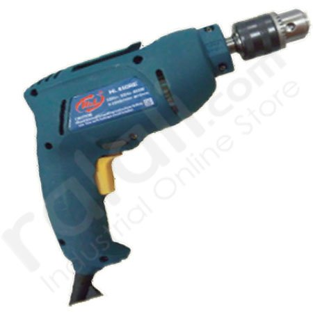 H&L HL450RE Electric Drill