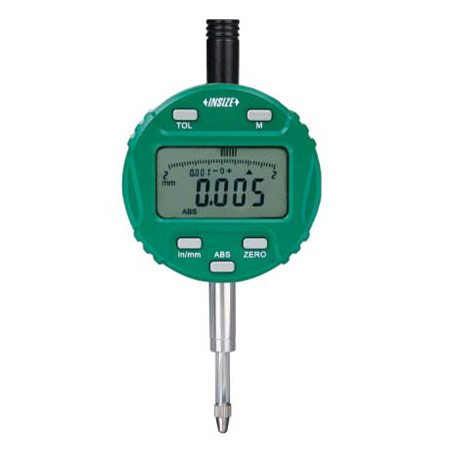INSIZE 2103-10 Digital Indicator Resolution 0.001MM/0.00005 Inch type:2103-50