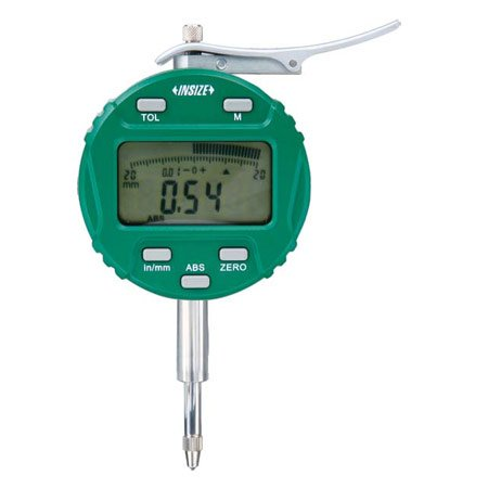 INSIZE 2109-10 Digital Indicator with Lifting Lever