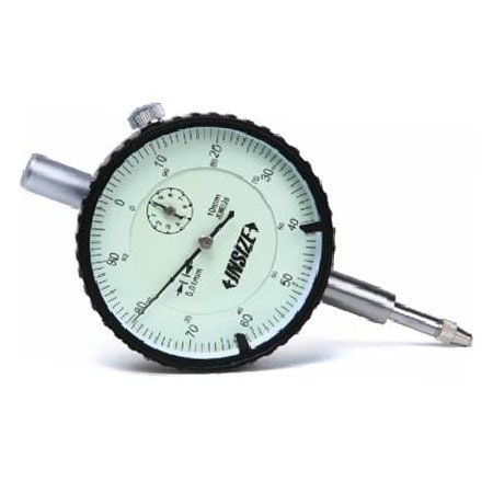 INSIZE 2308-3A Dial Indicator type:2308-10A