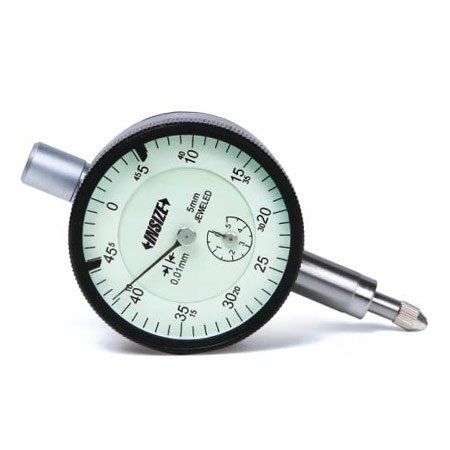 INSIZE 2311-3 Compact Dial Indicator type:2311-5F