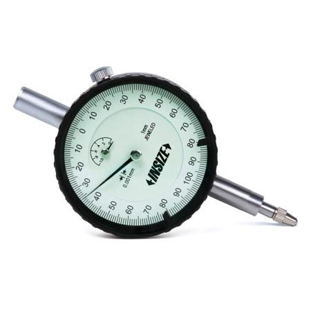 INSIZE 2313-1A Precision Dial Indicator