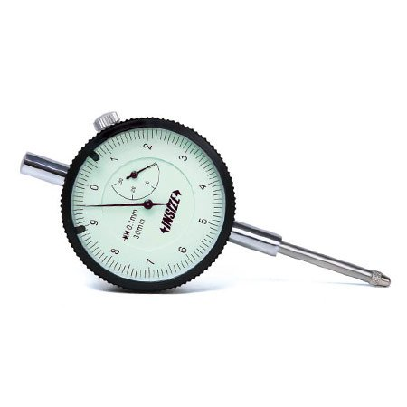 INSIZE 2318-10 Dial Indicator type:2318-30F
