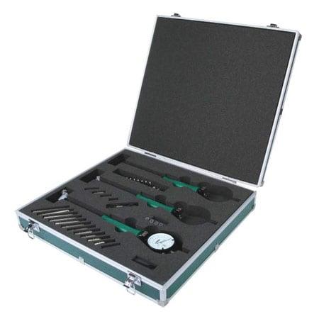 INSIZE 2829-S3 Precision Bore Gage Set