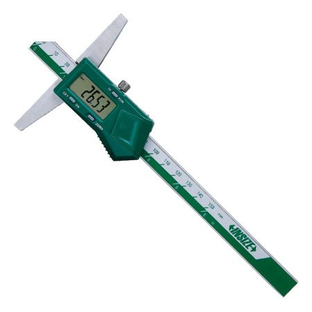 INSIZE 1141-200A Digital Depth Gage