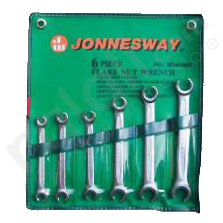JONNESWAY Flare Nut Wrench W241012 10x12MM