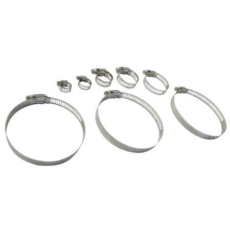 KRISBOW KW0100639 Hose Clamp 40-63MM type:KW0100644 (DC)