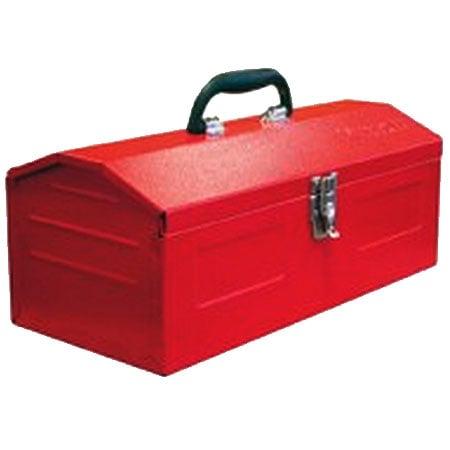 KRISBOW KW0100809 Steel Tool Box 43x20x18cm type:KW0100810