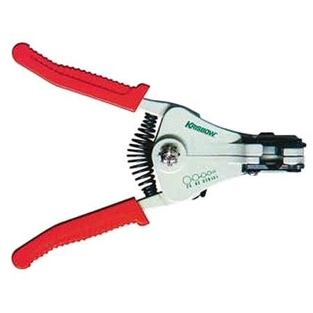 KRISBOW KW0101770 Wire Stripper 0.5x2.0MM type:KW0101771