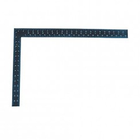 KRISBOW KW0102097 Try Square Black 30x20CM type:KW0102098 (DC)