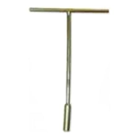 KRISBOW KW0102197 Socket T-Handle Long 8MM type:KW0102200