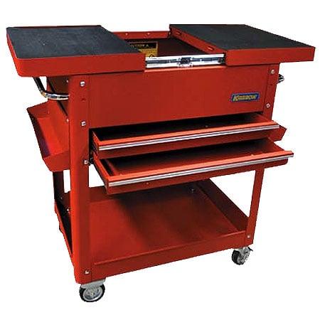 KRISBOW KW0102686 Tool Drawer (2DRW) 705x370x830MM type:KW0102687