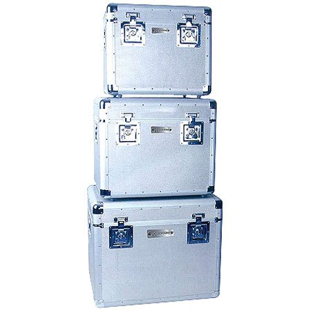 KRISBOW KW0103242 Alumunium Storage Case 61x45x50cm type:KW0103243